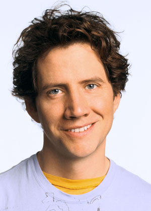 remember when we all had crushes on jamie kennedy…  remember??!