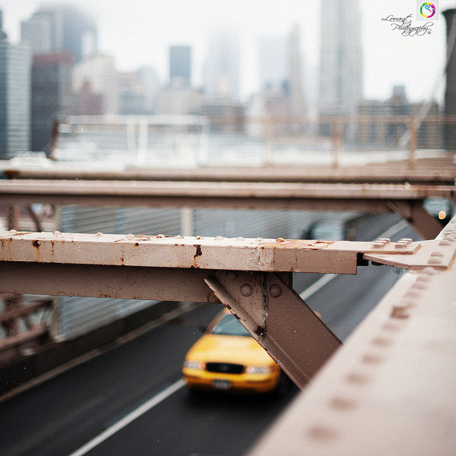Brooklyn Bridge by Lorant Photography on Flickr.