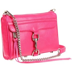Rebecca Minkoff clutch   (see more mini clutches)