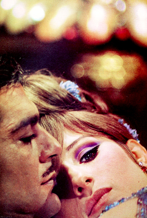 bellecs:  Funny Girl (1968)