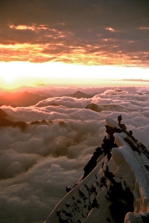 wildseduction:  Gross Glockner, Austria