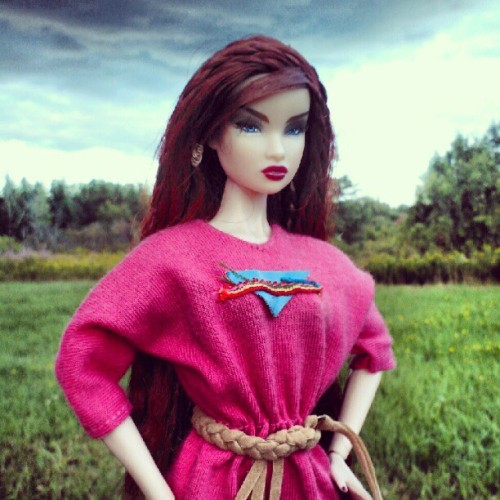 #ClashControl #Erin #doll does not look amused by the #change in the #weather… #Integrity #Toys #NuFace #dolls #toy #toycrewbuddies #toycrewbuddiesjp #toycrewbuddiesusa #JasonWu #instamood #instahub #instagramhub #webstagram #gorgeous #petulant #hipster #pretty #redhead #girl (Taken with Instagram)
