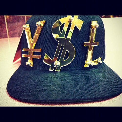 ¥$£ :-) (Taken with Instagram)