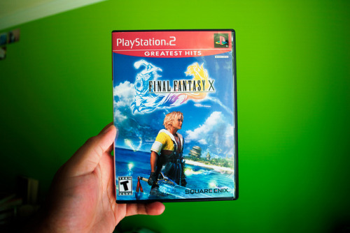 Final Fantasy X | 230 on Flickr.