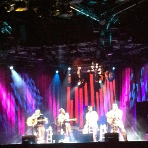 Nashville Unplugged! @ GVR (Taken with Instagram)