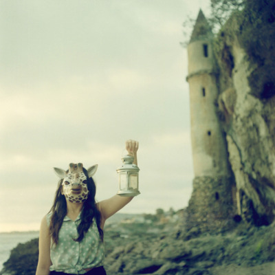 #maskgiraffe #lamp #megirl #air #sea #canyon ;)