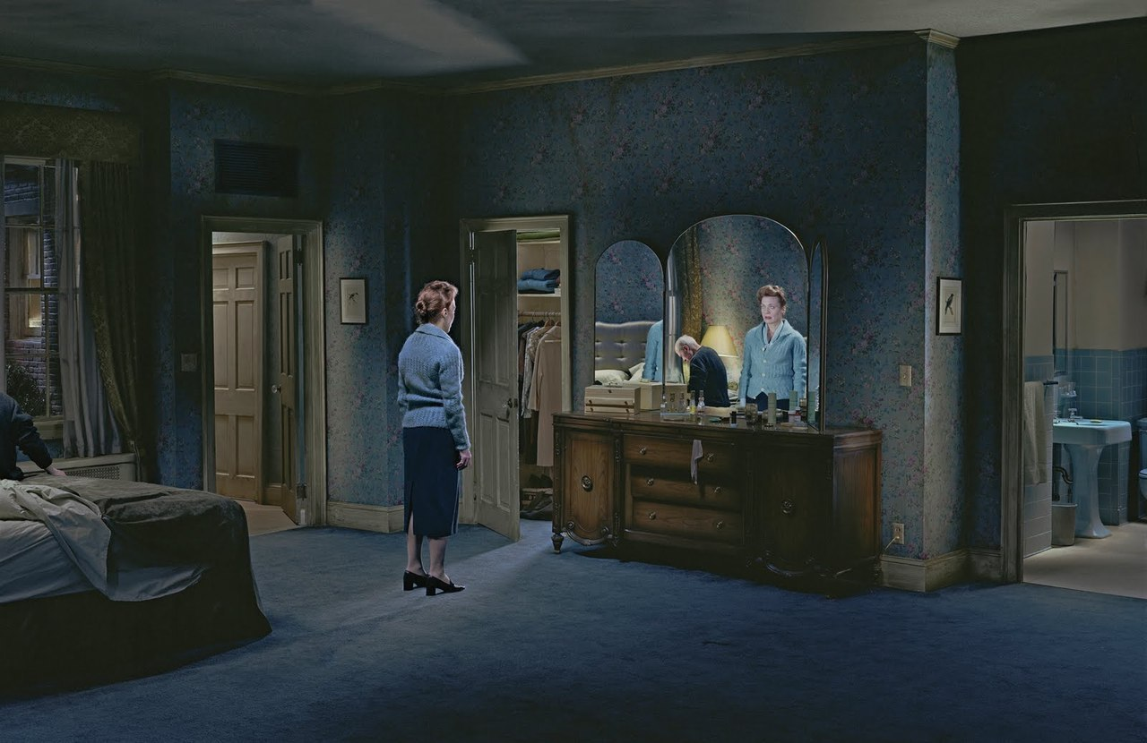 thecounterpunchingradio: Gregory Crewdson.