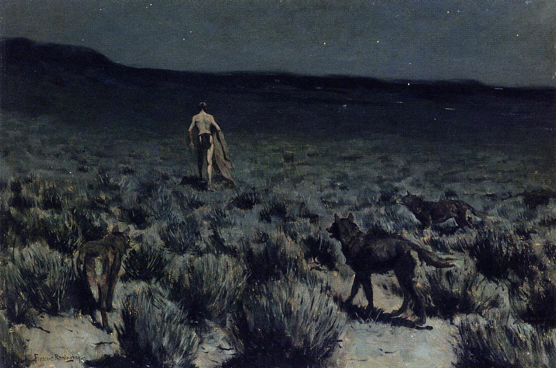 Fredric Remington