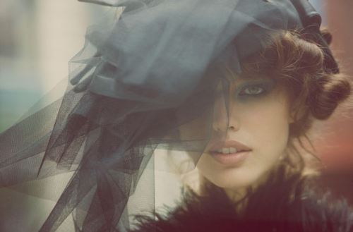Emily Didonato By Guy Aroch