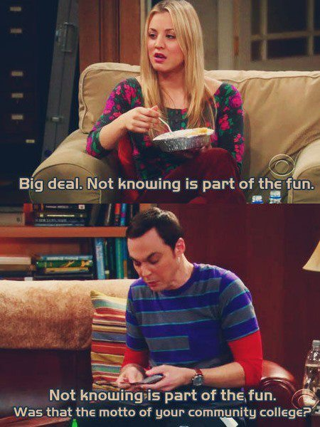 wantonforwontons:  BURN Level: Sheldon Cooper