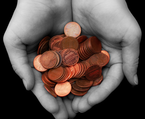 Finding Pennies: These past few days my mom and I have been finding pennies everywhere, more than once a day and in the most random places. My mom use to find pennies every once in a while and I know that then it signified that a certain guardian of ours was around, but now if feels like it not only is it a sign from that guardian but also a message of great importance. I feel like a transformation is happening and a big life change is coming, it gives me that weird unexplained giddy feeling in my solar plexus chakra. Have any of you had similar experiences, and what does finding these objects signify to you? Love, light and peace. Namaste!