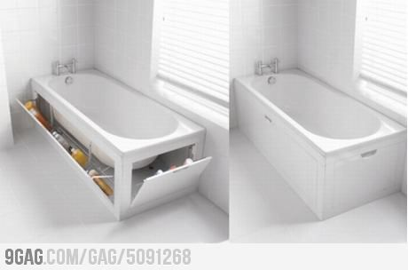 All bathtubs should be like this.http://ragecomics4you.tumblr.com