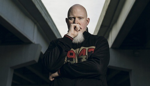 Brother Ali – 4th King