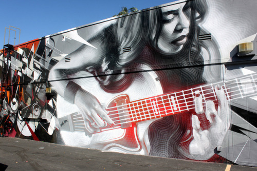 July2012b 038 by Lord Jim on Flickr.Dope El Mac caught by Lord Jim in LA