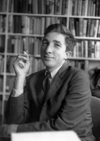 People Who Studied Abroad #411:John Updike, author  From: United States  Studied: After graduating from Harvard in 1954, he attended the Ruskin School of Drawing and Fine Art at the University of Oxford (United Kingdom).  [via NAFSA]