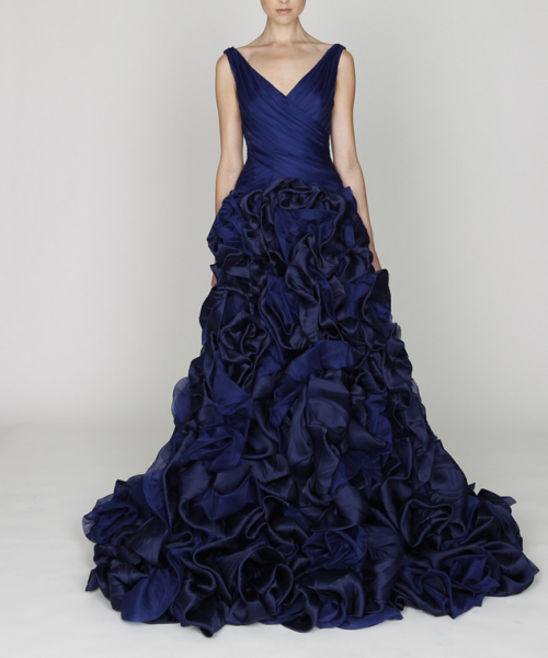 phe-nomenal:  Monique Lhuillier Pre-fall 2012