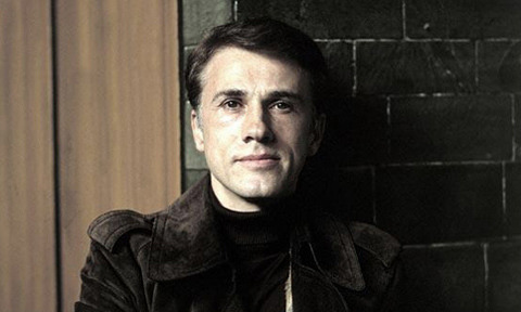 People Who Studied Abroad #416:Christoph Waltz, actor  From: Austria  Studied: He attended the Lee Strasberg Theatre and Film Institute (United States) in addition to studying acting in Austria.