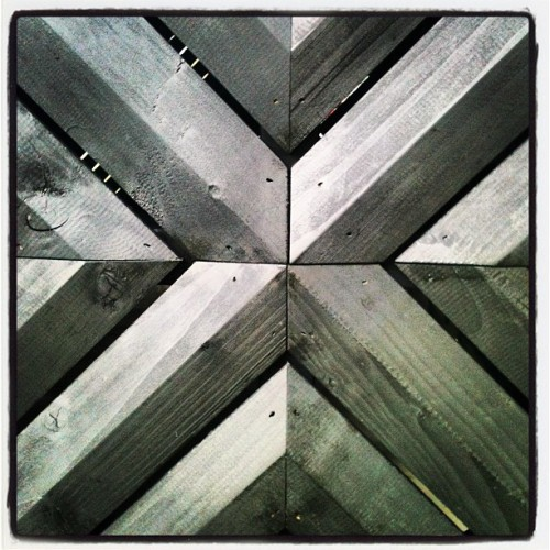 WAITING… At the Waiting Place. #edinburghartfestival (Taken with Instagram)