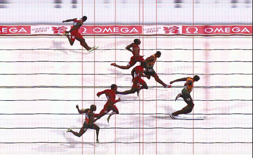 The Photo Finish