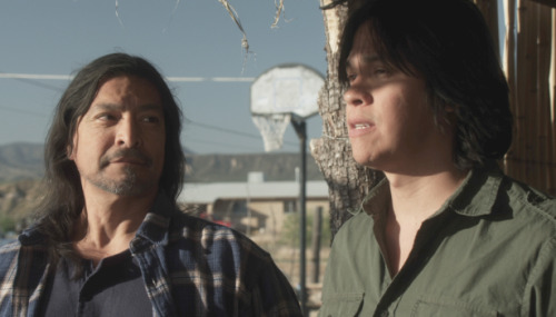 Native Cinema Showcase at the Santa Fe Indian Market: 'The Storm,' 'White Washed,' 'Shouting Secrets' - ICTMN.com)