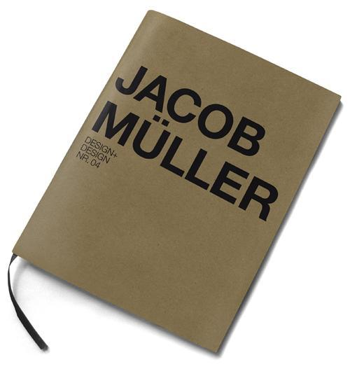 Jacob Müller bei Design+Design