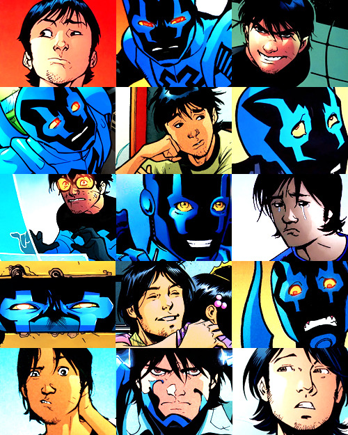 gabzilla-z:  sweaternebulas:  Jaime Reyes expression appreciation set  Jaime Reyes is perfect