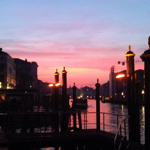 Venice, Italy #nofilter (Taken with Instagram)