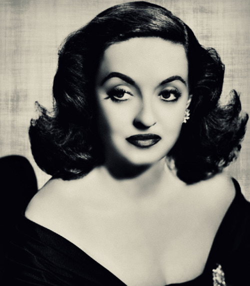"completelyunproductive:  The incomparable Bette Davis as Margo Channing in a publicity still for ""All About Eve."" (1950)"