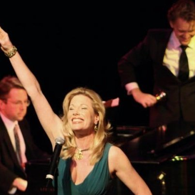 Marin Mazzie - When Did I Fall In Love