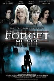 Forget Me Not (2009): Forget Me Not LikelyDirected by Tyler Oliver (who also co-wrote the film with Jamieson Stern), Forget Me Notwas pretty…View Postshared via WordPress.com