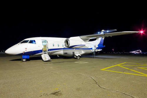Dornier 328JET via Kevin Boydston