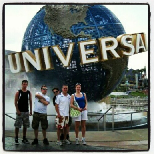 Greatest holiday everrrrrrrrrrrrr! Can't wait to get back next year #orlando #florida #universal #holiday #america #usa #awesome #lurk #lurker #simplertimes #goodtimes #great (Taken with Instagram)