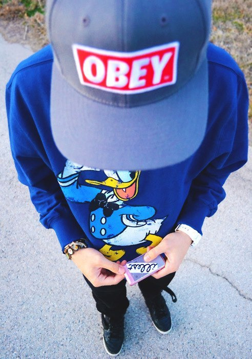 fuckk-swaggg:  Follow, this dope Blog for more Swag Posts and Dope Shit.