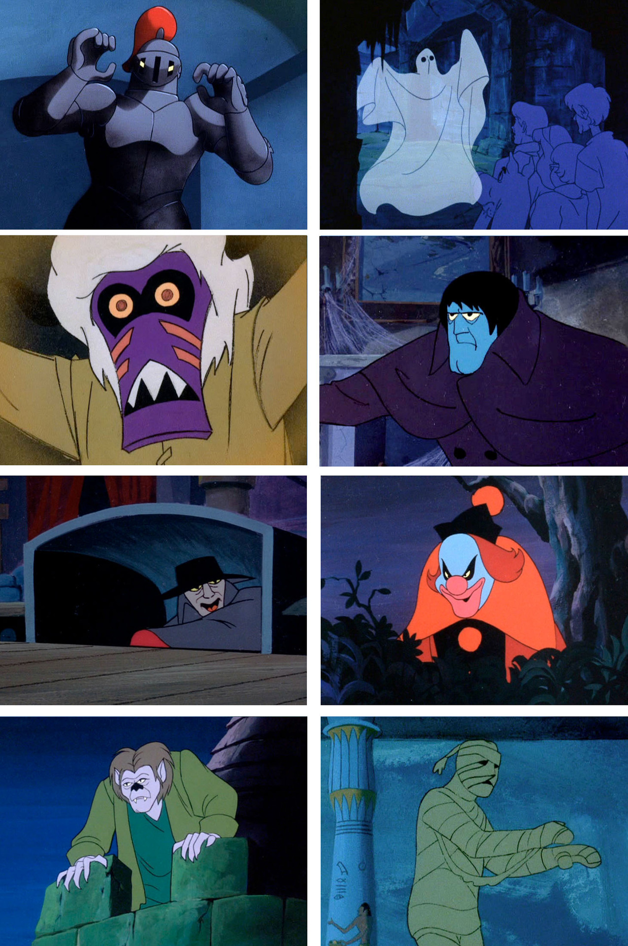 More Like A Justice League, Scooby Doo! Where are You ...