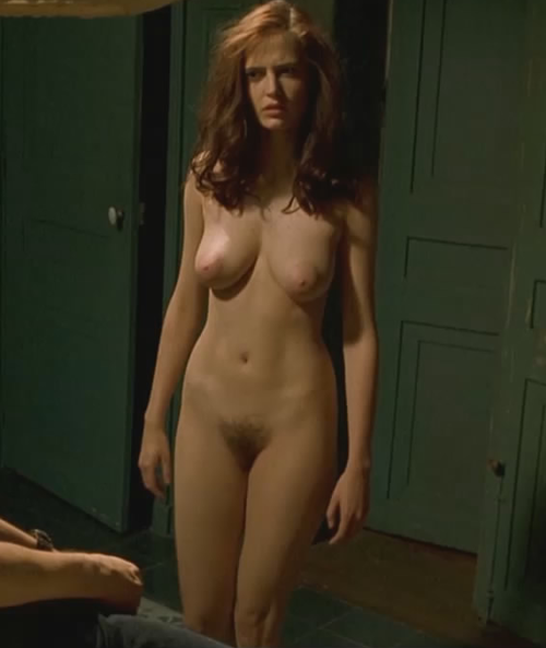 from Beckett full frontal nude tumblr