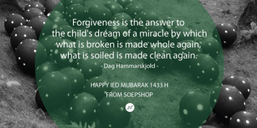 Happie Ied Mubarak from SOEPSHOP and family :)