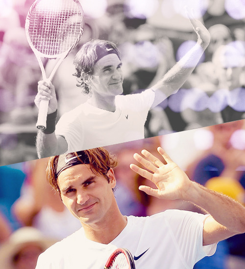 Federer d. Wawrinka 7-6 6-3  Such a bad feeling for me. I love both of them, but i'm glad that Roger won. Love the swiss power! <3 #FedrinkaIsLove  WE ARE IN FINALS! Lets take the 76th title, Rog! <3