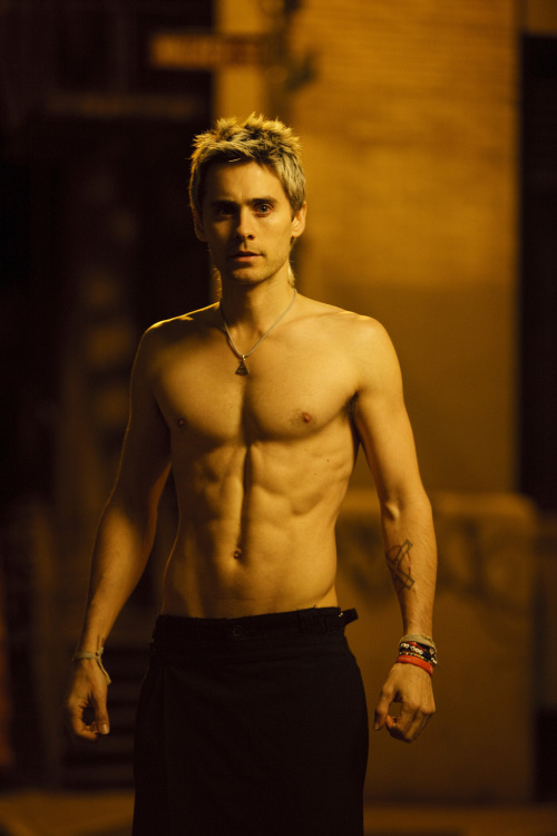 Sex Gods #1 » Jared Leto