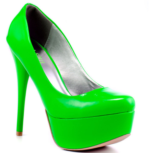 ccbossstatus:  Pumps   ❤ liked on Polyvore (see more high heels)