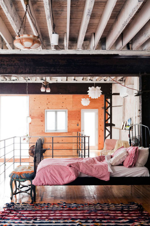 I'm srsly all about lofts.