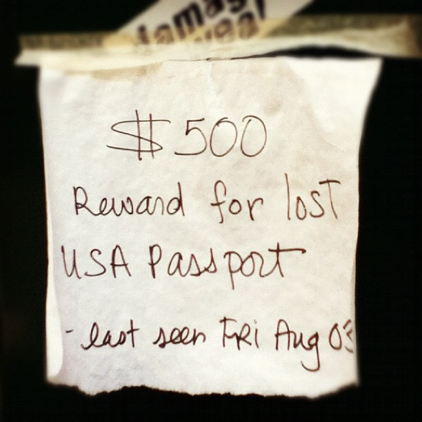 Random Reward Posting (Taken with Instagram)