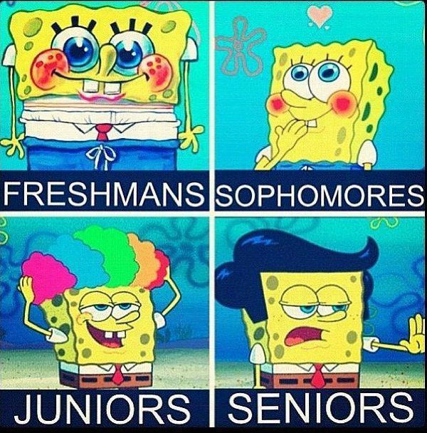 alyciacookiestuff:  Wuhhhhh, on that senior swaggg this year  :3 class of 2013!