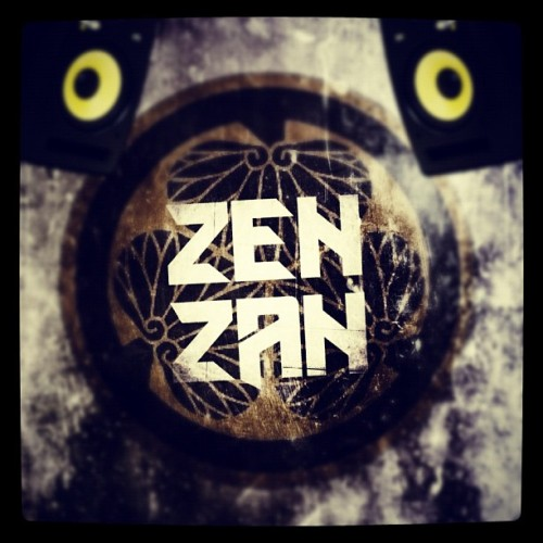 #zenzan #zenlife  (Taken with Instagram)