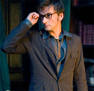 How are you so perfect!!!! Come to me, my nerd love!