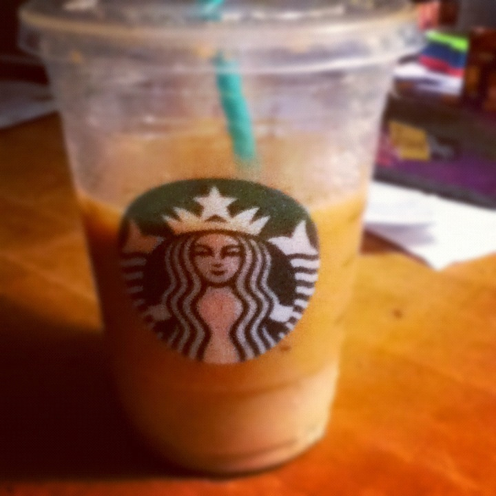 Love Starbucks!