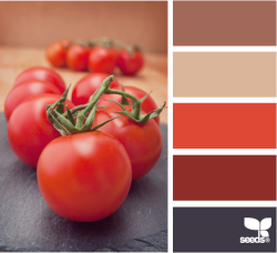 (via Design Seeds®: For All Who Love Color | produced hues)
