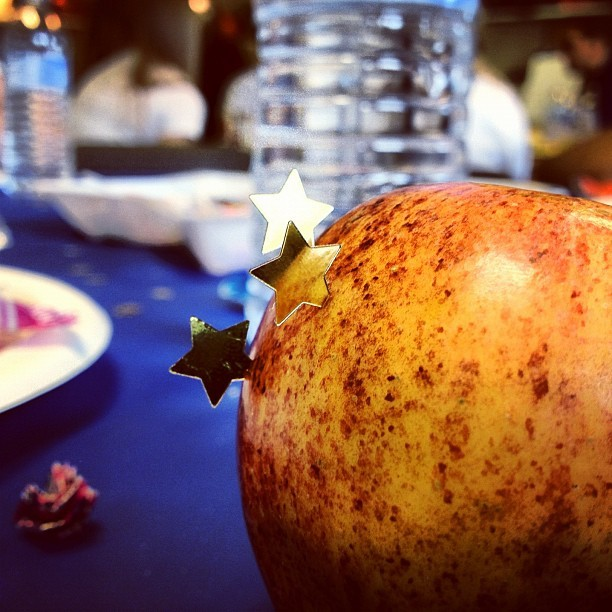 fruit ninja (Taken with Instagram)