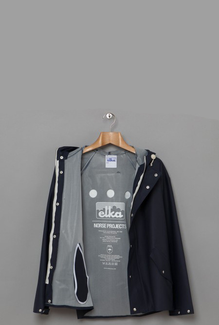 Norse Projects Elka Classic (Navy). Ordered this beauty for under £100.
