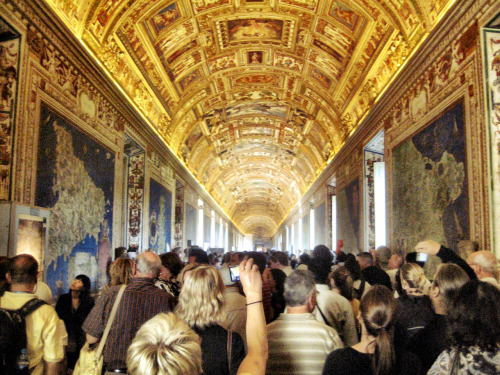 Gallery of Maps - Vatican City