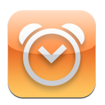 Sleep Cycle Alarm Clock. iPhone & iPad. $.99. What if your alarm clock could read your sleep cycles and gently wake you when you were at your lightest sleep phase to make the process less jarring? That would be pretty space-age, wouldn't it? Well, the future is now with Sleep Cycle Alarm Clock. The app uses the iPhone's accelerometer to measure how much you move at any given phase. It will then wake you during a 30 minute time span ending in your set alarm time when you are at your lightest sleep phase. The app also analyzes your sleep over time and presents you with daily sleep data so you can monitor your own sleep patterns. While it isn't effective for very heavy mattresses, like foam mattresses, as you need to place the phone under your mattress, users report that it performs quite well and accurately. If you suffer from alarm clock stupor, maybe it's time to give Sleep Cycle Alarm Clock a try.